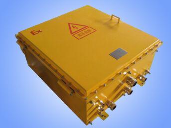 jxx系列深水接线箱